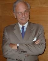 Pierre Achard Président ASFFOR 2011